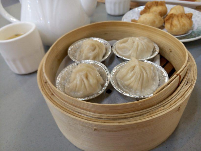 питание Гуанчжоу