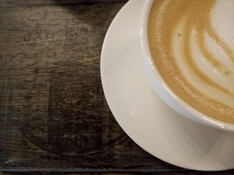 кофе в гуанчжоу