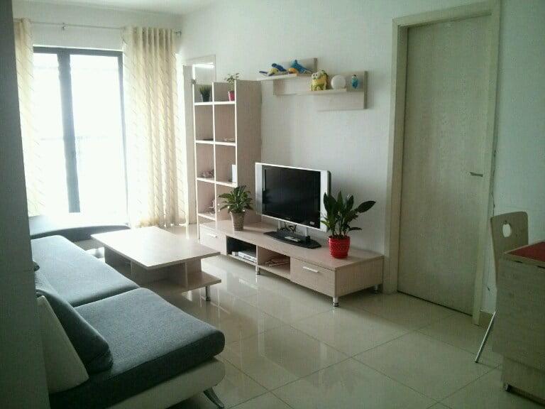 Как снять квартиру в Гуанчжоу