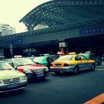 Китайские таксисты. Понять и простить.