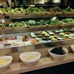 Food republic или где можно вкусно пообедать