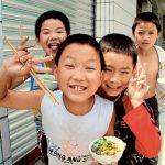 Полгода в Китае