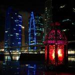 Достопримечательности Дубая. Часть 3