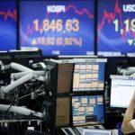 Фондовые биржи Китая