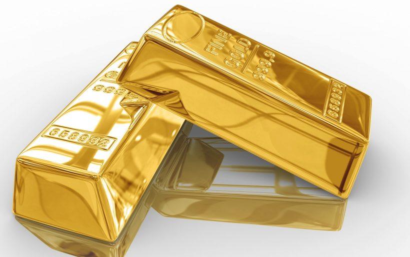 золотовалютный резерв Китая