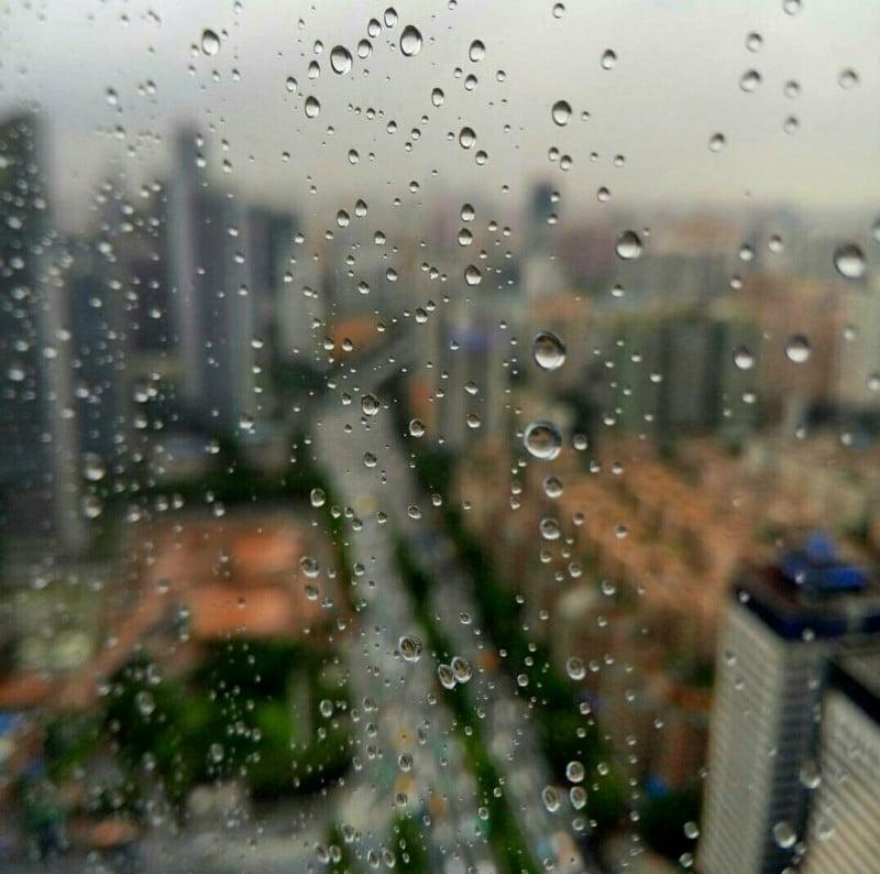 pogoda d Guangzhou