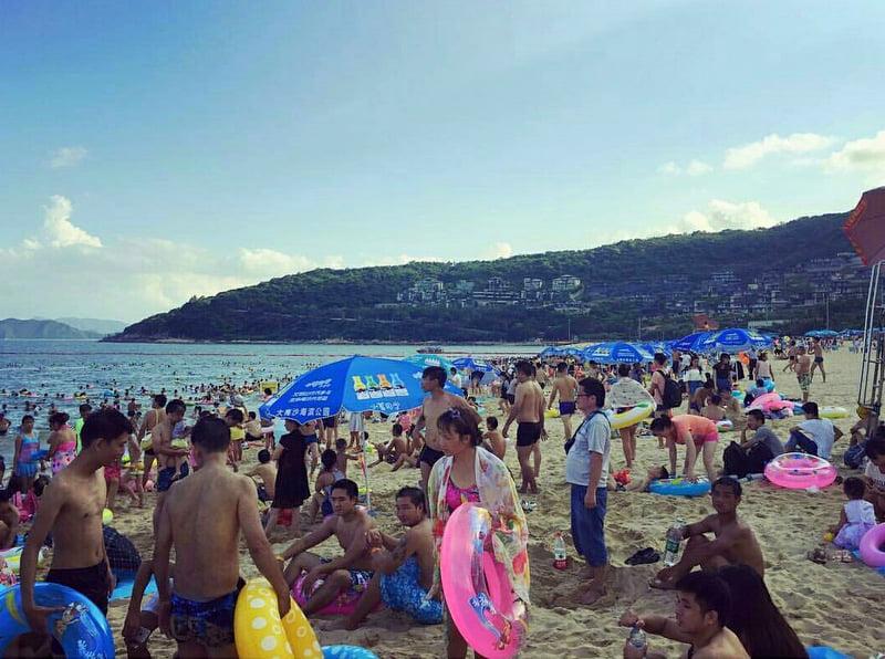 Смотреть русские отдыхают секс море солнце и песок