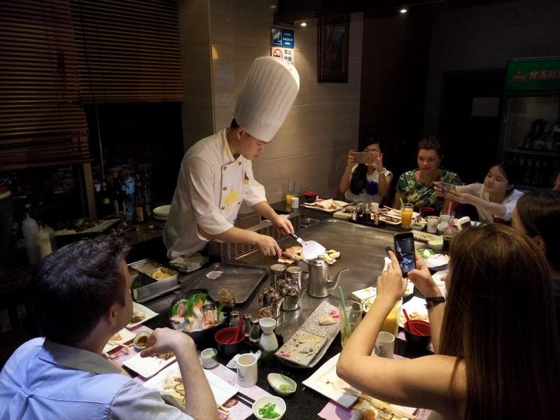 рестораны гуанчжоу