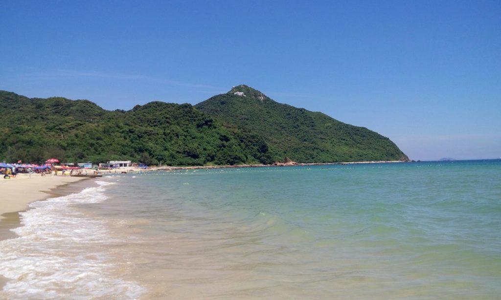 SiChong beach