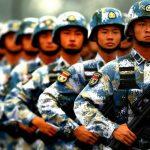 Китай планирует усилить противодействие терроризму