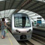 В Пекине запустят полностью автоматизированную линию метрополитена