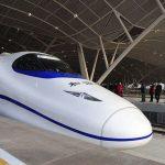 Транспорт Гуанчжоу. Поезда и паромы