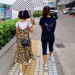 Китайская мода или что носят китайцы. Часть 2