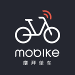 Mobike в Гуанчжоу. Аренда велосипедов