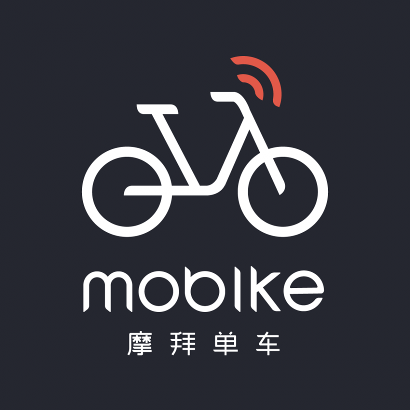 логотип мобайк