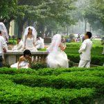 В Китае во время празднования свадьбы умерла дружка