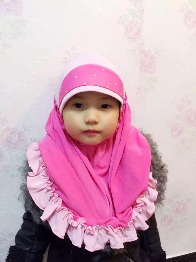 дети мусульман