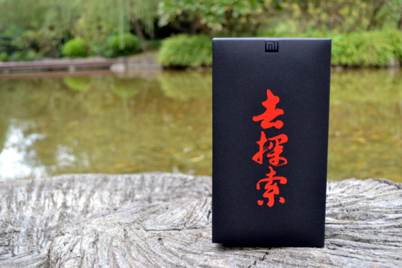 black box xiaomi vr