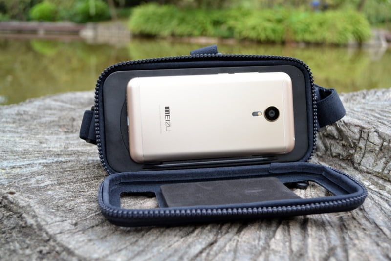 очки сяоми и смартфон