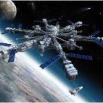 Китай оповестил о своих планах освоения космоса
