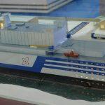 Китай построит собственную плавучую АЭС