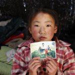 В КНР около 9-ти миллионов детей были оставлены родителями