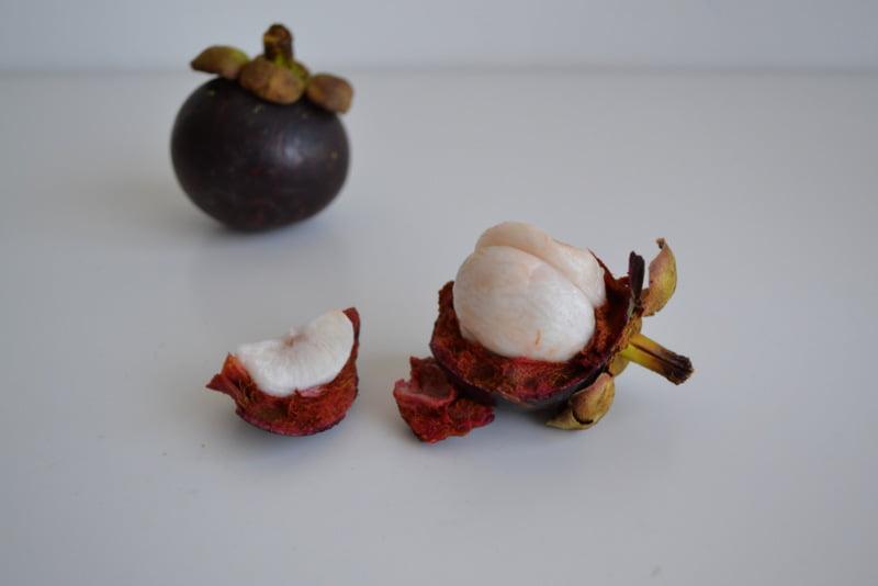 Экзотические фрукты Азии часть 1