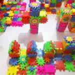 Рынки Гуанчжоу. Рынок игрушек и подарков