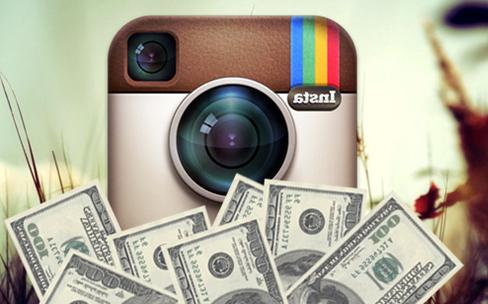 instagram dollars