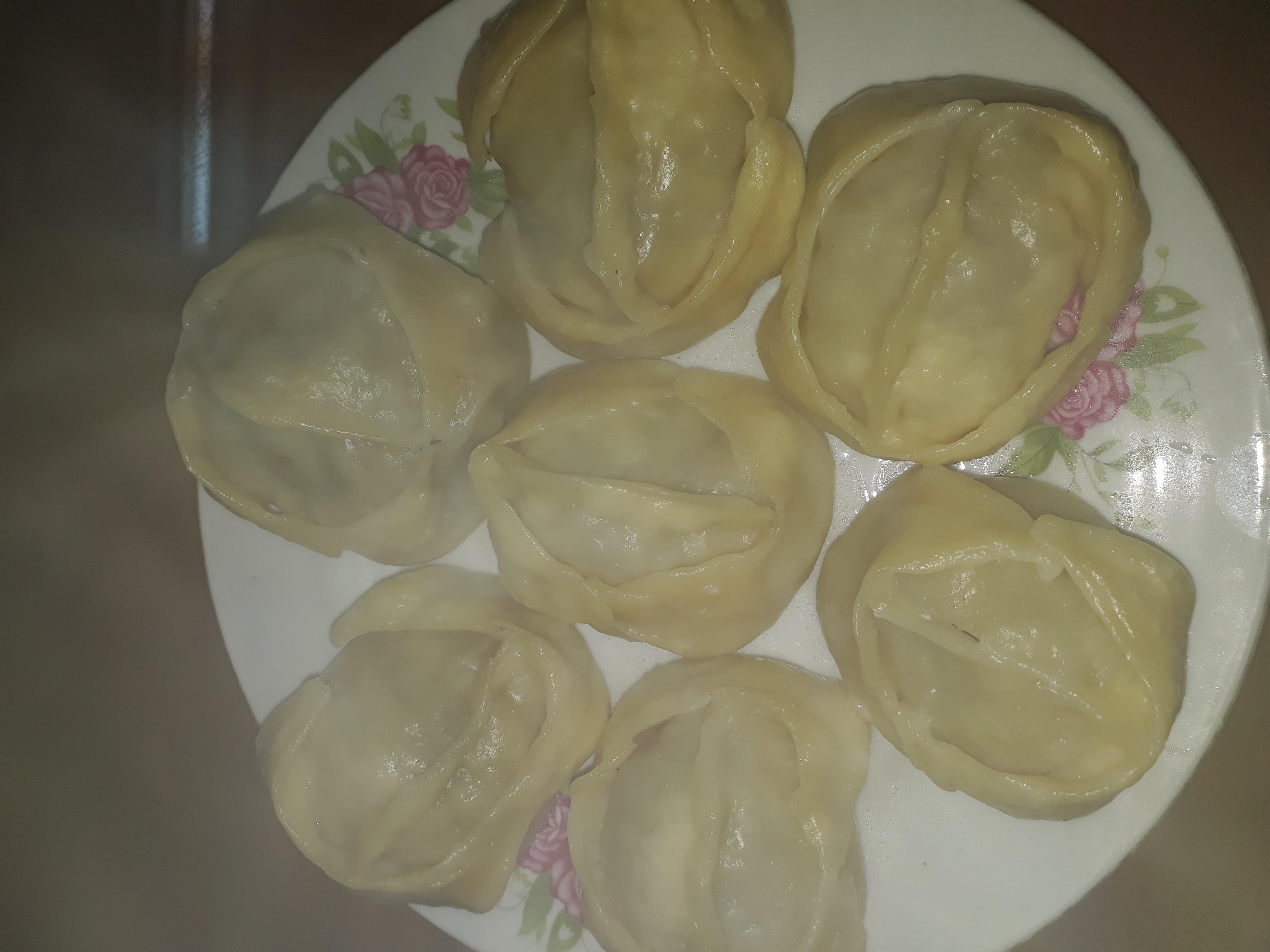 Услуги шеф-повара на дом в Шанхае