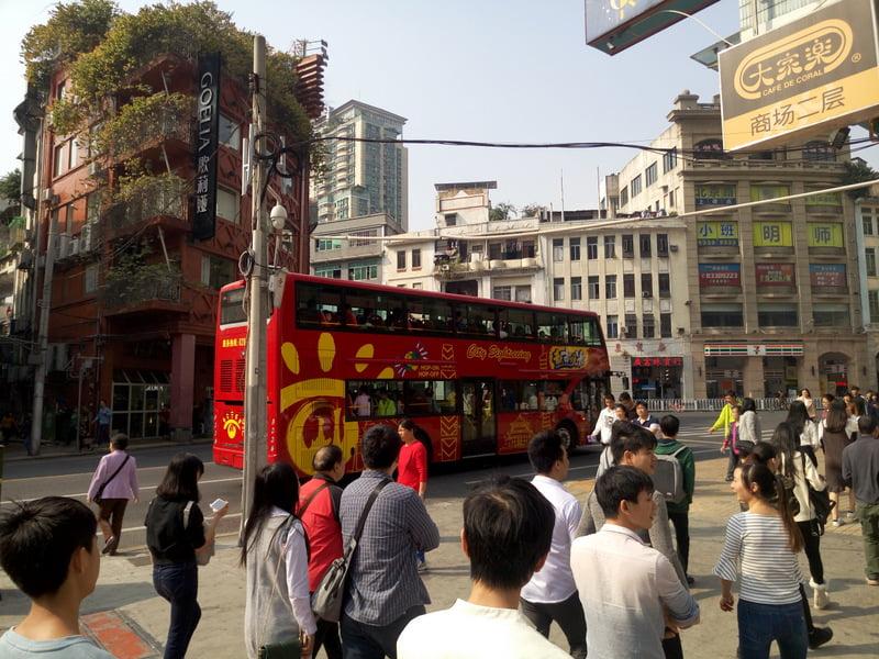 Экскурсии по Гуанчжоу